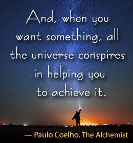 These Famous Quotes By Paulo Coelho Will Inspire You
