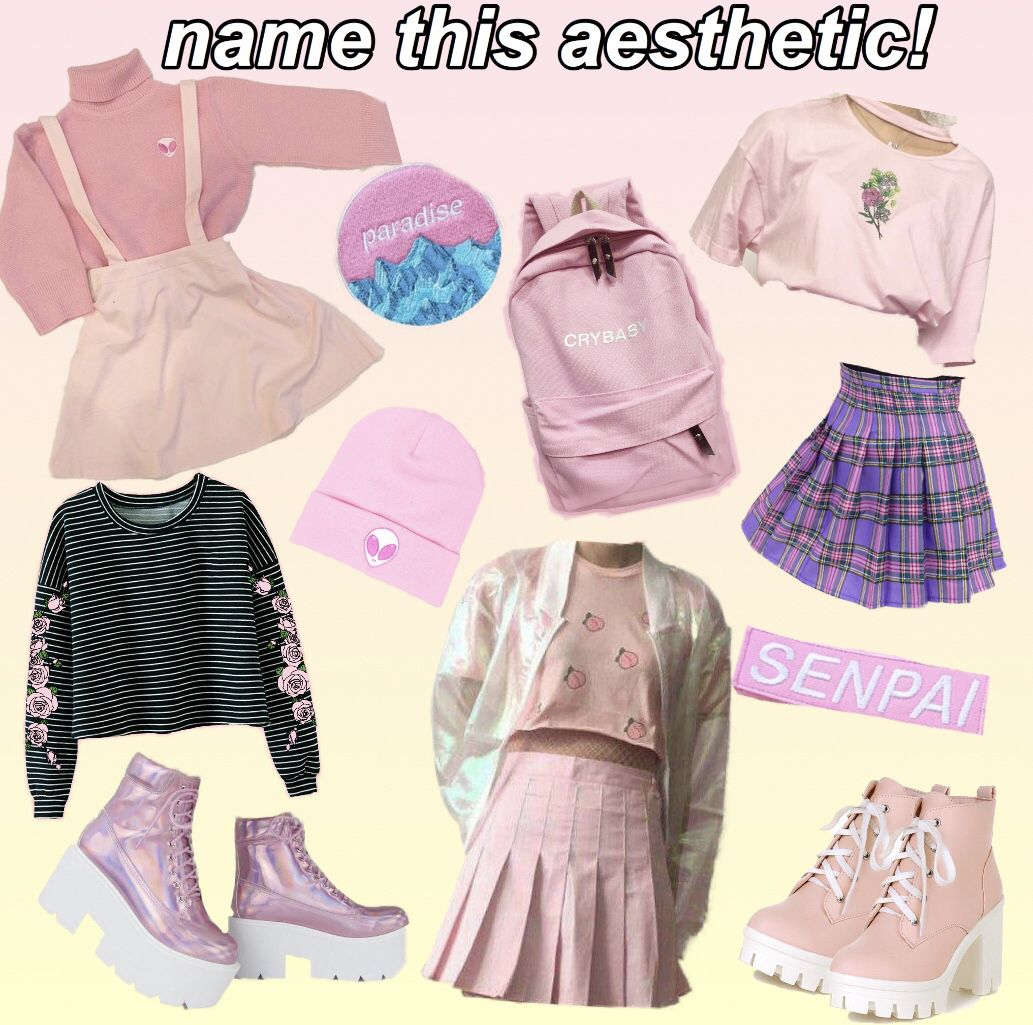 Kawaii Grunge To Us Aesthetic Clothing Stores Aesthetic Clothes Soft Clothes