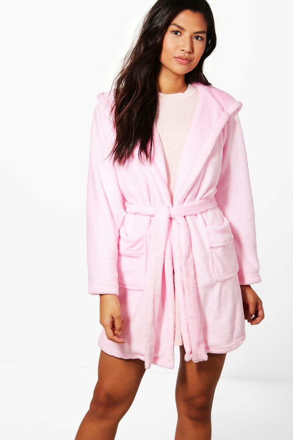 6cad1cf91ff2 Click here to find out about the Olivia Bear Hooded Robe from Boohoo, part  of our latest Nightwear collection ready to shop online today!