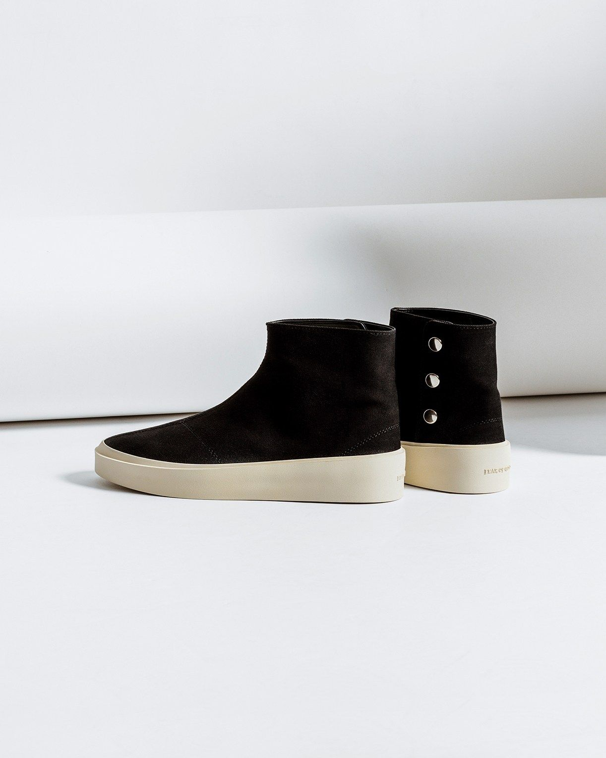 Tear-Away Moc Sneaker Takes Design Cues