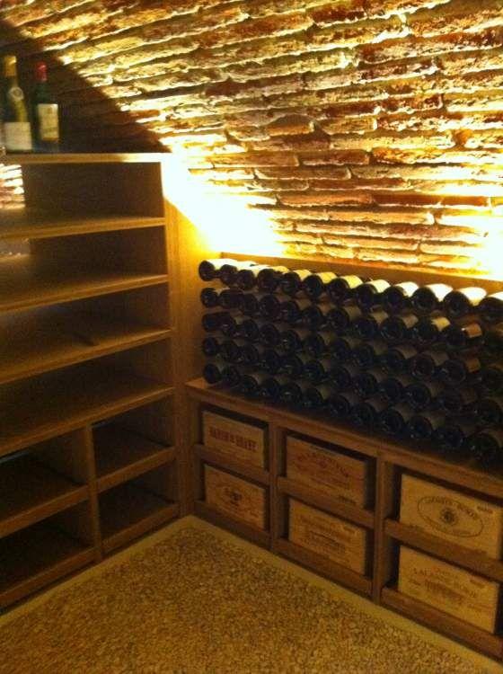 Epingle Sur Wine Cave