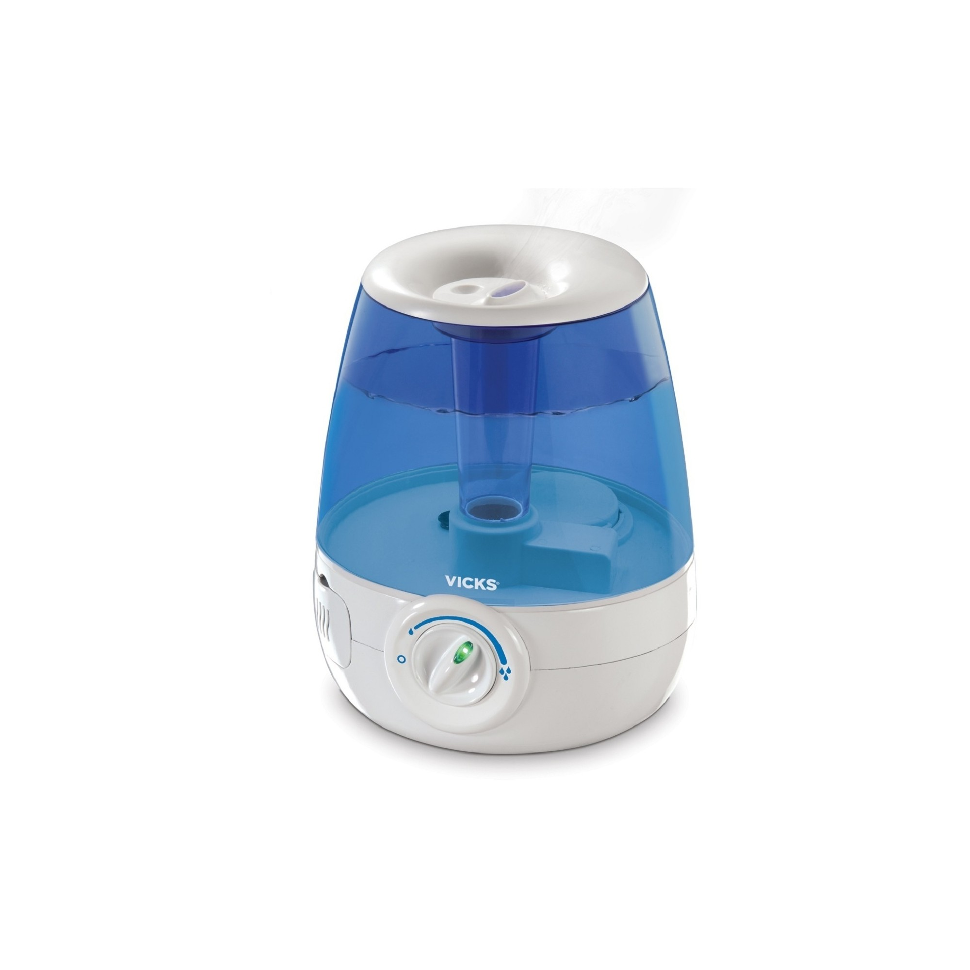 Vicks Filter Free Cool Mist Humidifier (With images