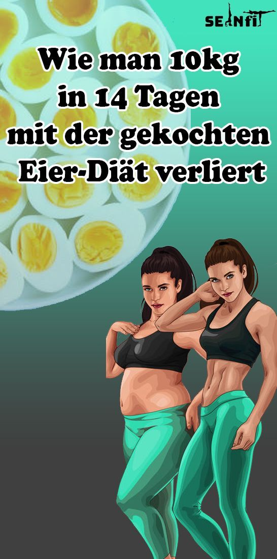 How To Lose 10kg In 14 Days With The Boiled Eggs Diet   - Sonstiges How To Lose 10kg In 14 Days With The Boiled Eggs Diet   - Sonstiges -