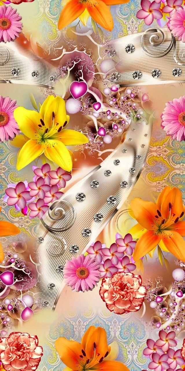Pin by khimjiprajapati on digital .111 Fabric print