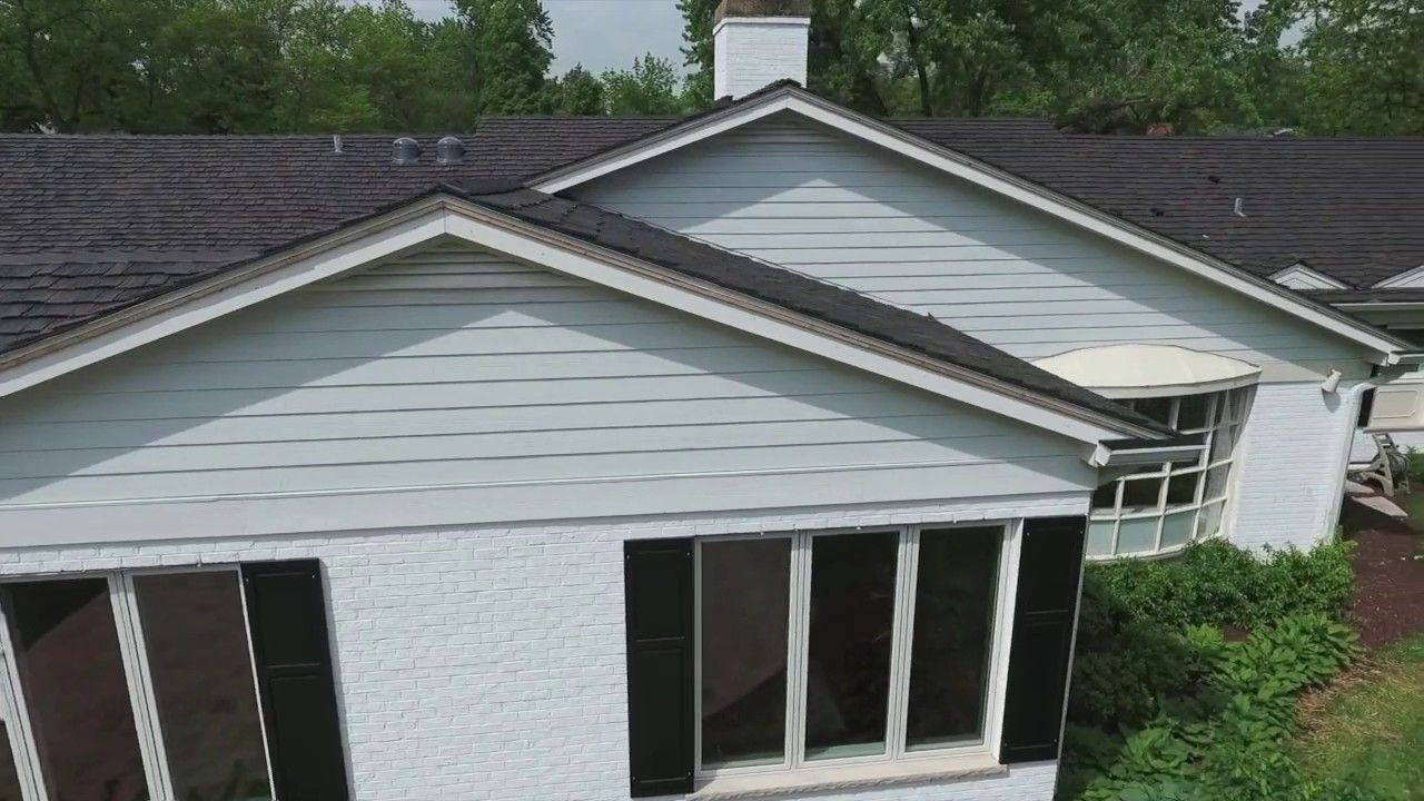 Best Synthetic Cedar Shake Roof Brava Shake Composite Roofing 640 x 480