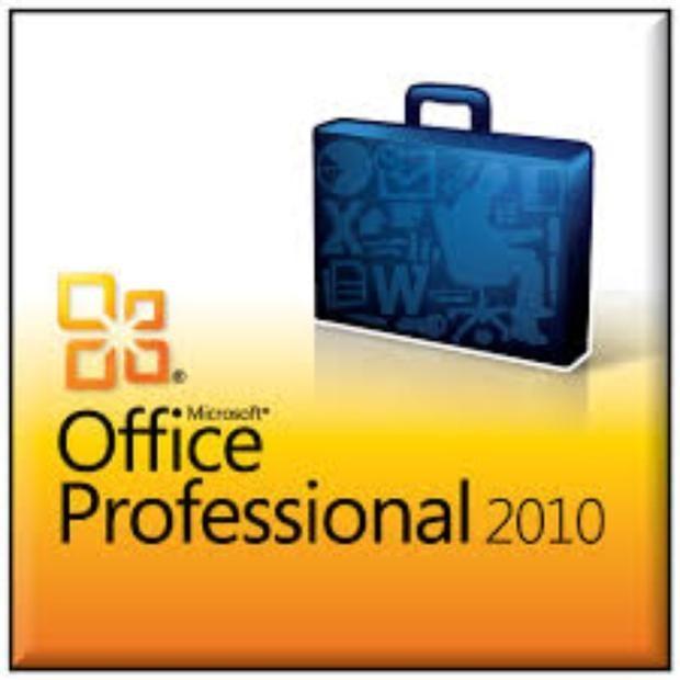 Ebay Microsoft Office 2010