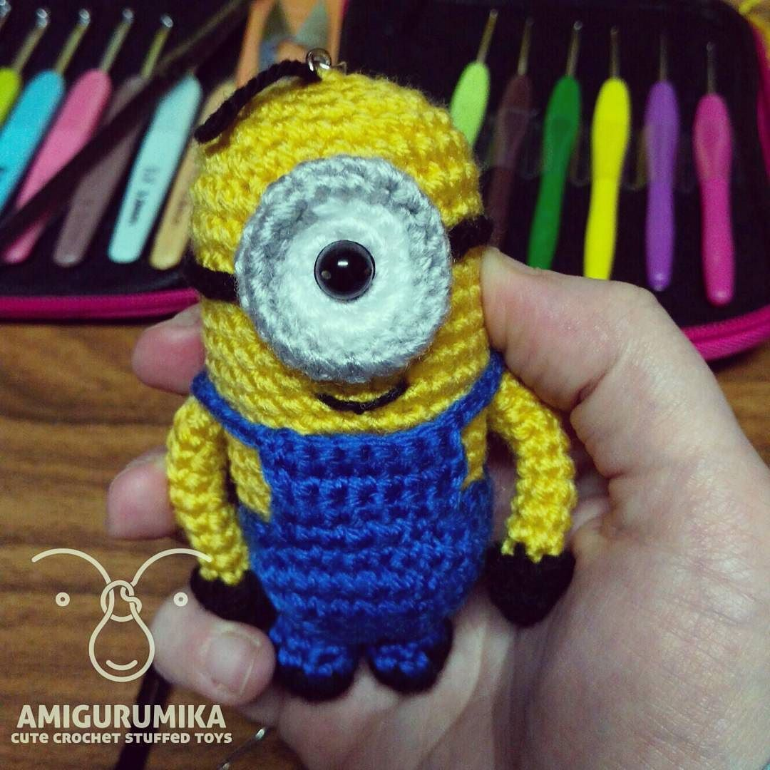 You are always cute my little minion i love this free pattern it you are always cute my little minion i love this free pattern it always surprises bankloansurffo Images