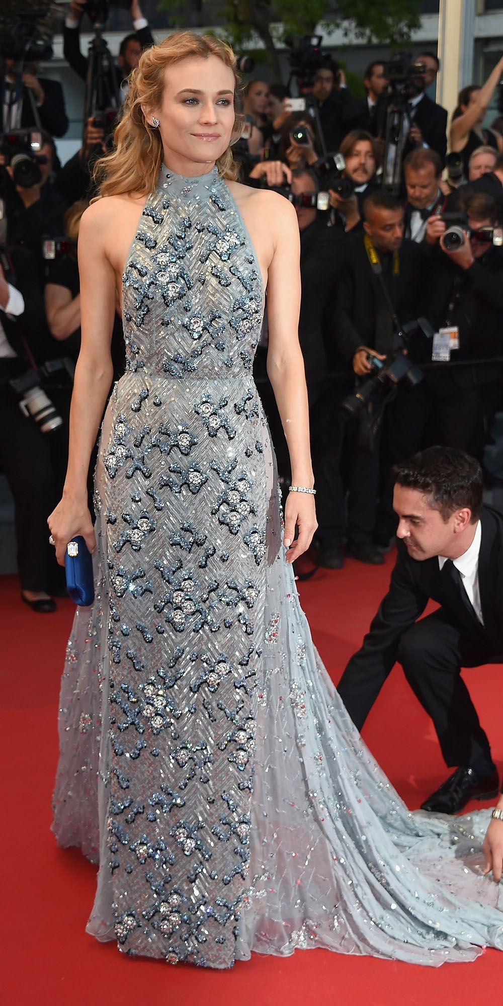 The Best Of The 2015 Cannes Film Festival Red Carpet