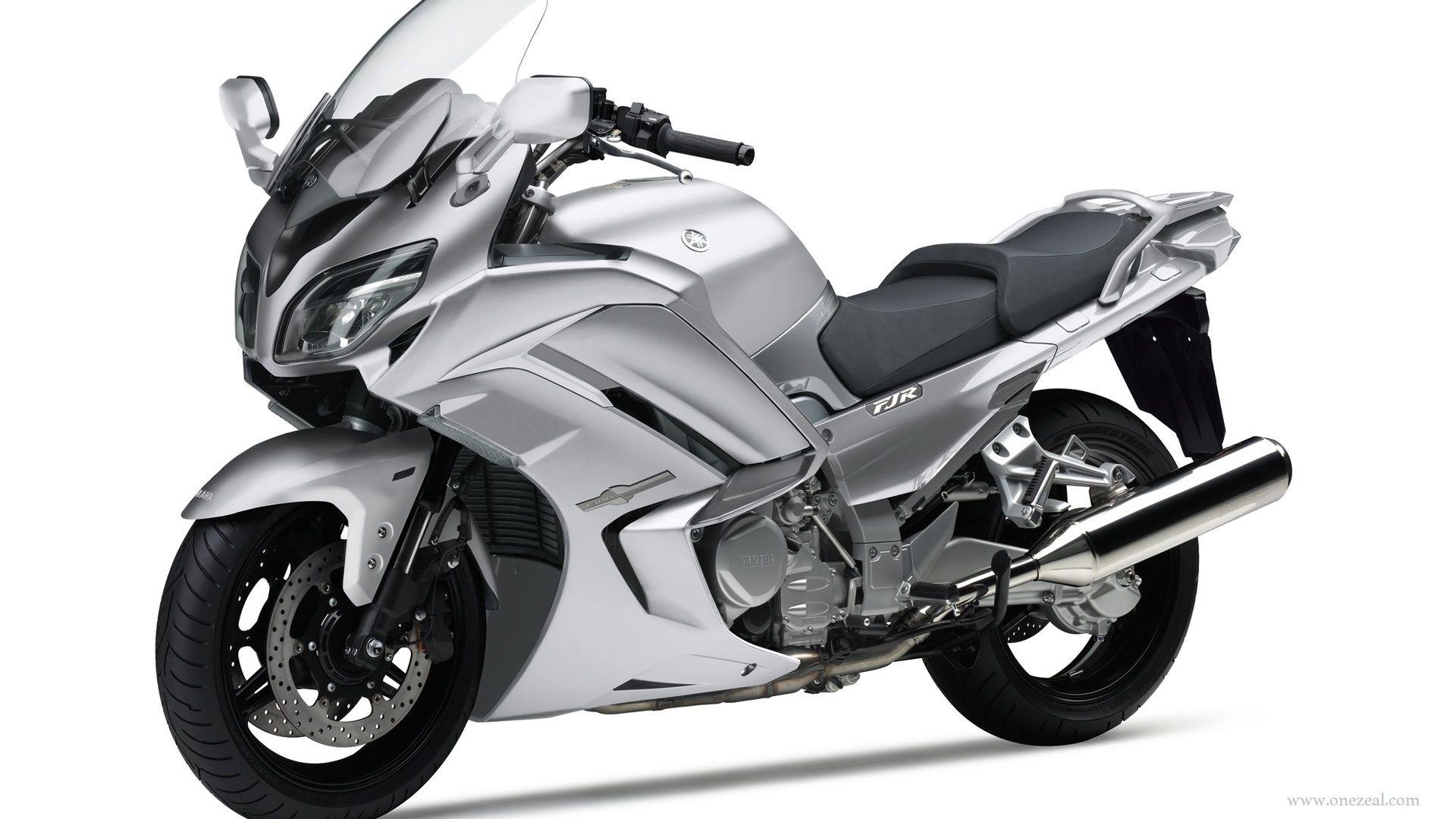 Best Hd Yamaha Fjr1300ae Eu Matt Silver Wallpapers For Your