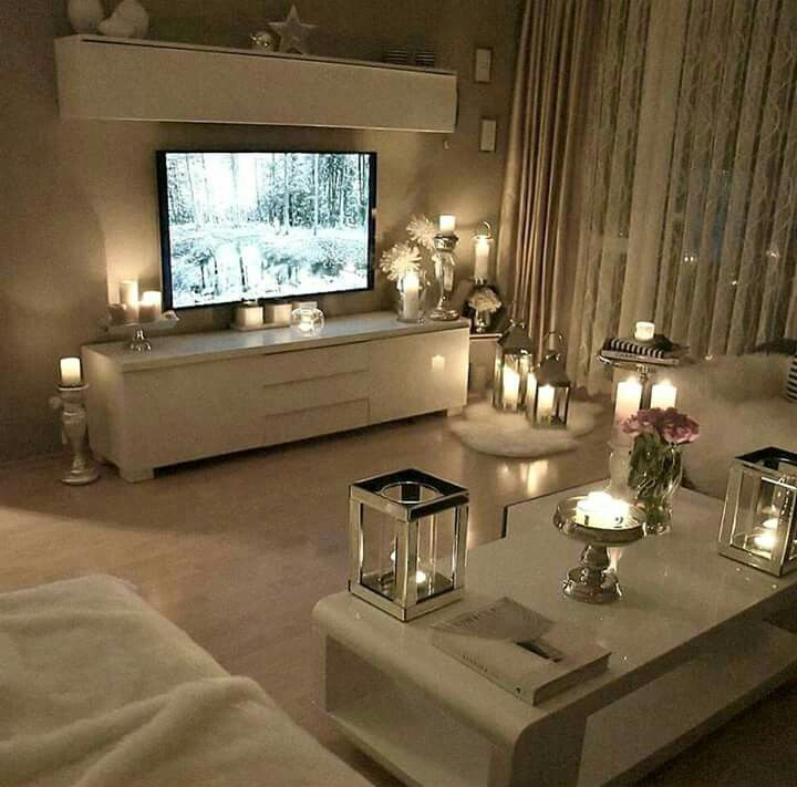 Idées déco pour salon deco pour salon déco salon intérieur maison maison salon idées pour la maison decoration fete décoration de chambre