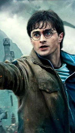 Harry Potter Live Wallpaper For Android Free Download 9apps Harry Potter Portraits Harry James Potter Harry Potter
