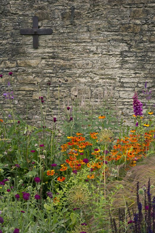A Day in the Life … Wild Bunch: living and learning the joy of flowers on a beautiful farm on the Herefordshire Welsh borders