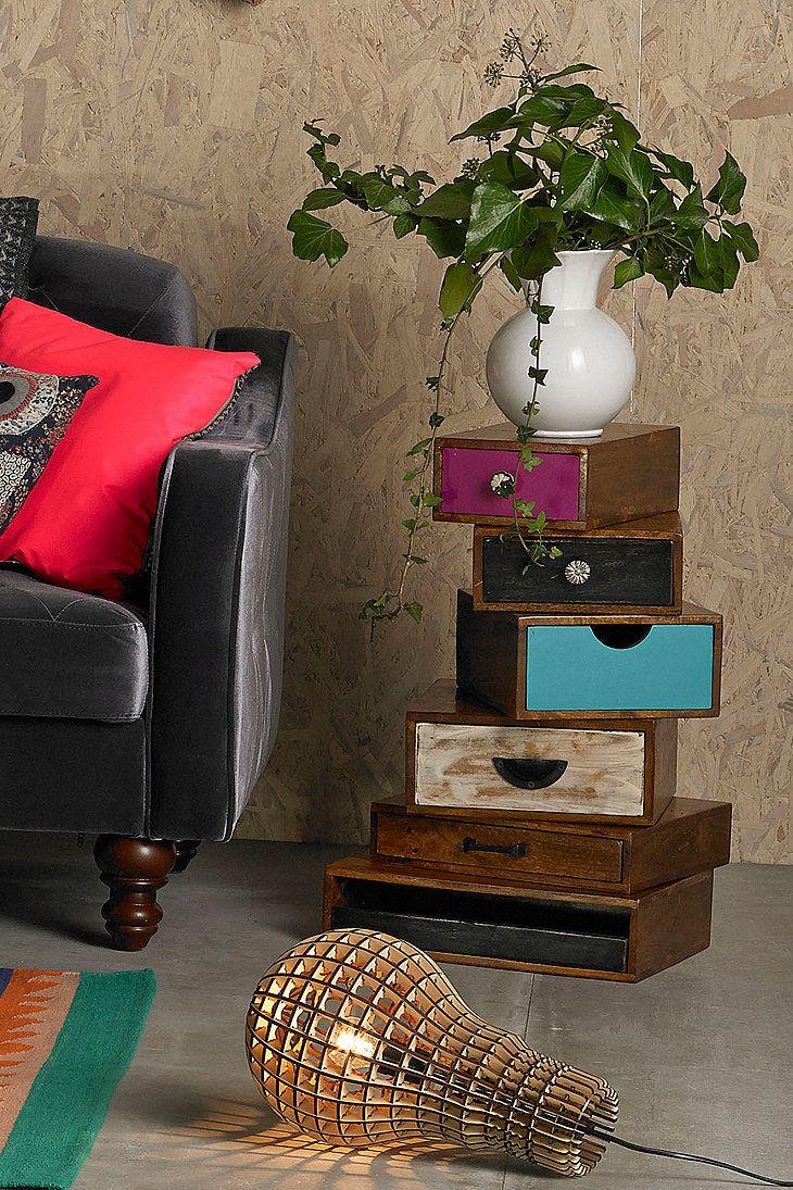 malibu schubladenturm wohnideen pinterest wohnen wohnideen und zuhause. Black Bedroom Furniture Sets. Home Design Ideas