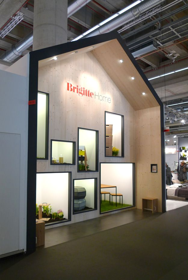 Exhibition Stand Design Nottingham : Studio besau marguerre home projects to try