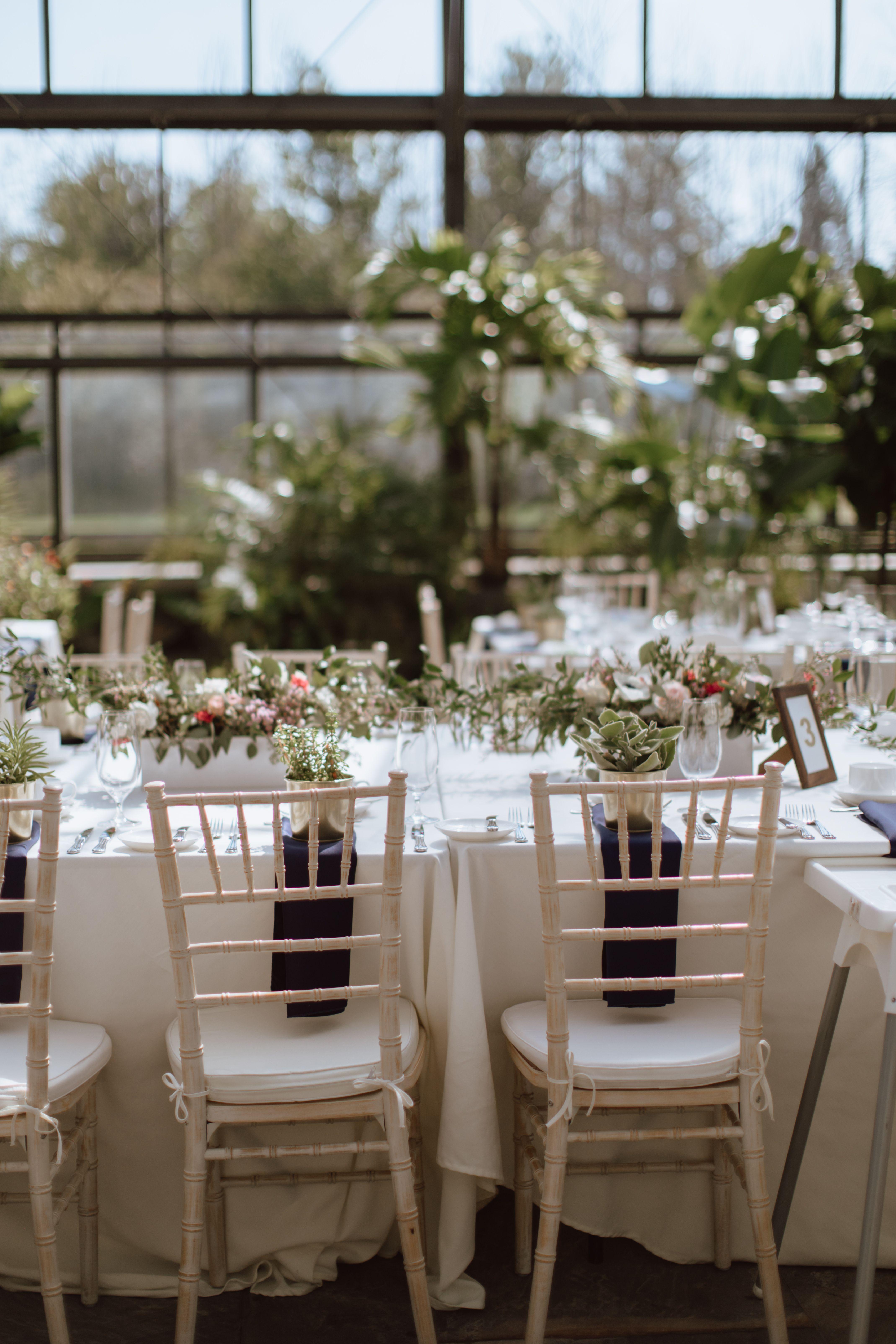 Aquatopia Conservatory Unique Wedding Venue Greenhouse