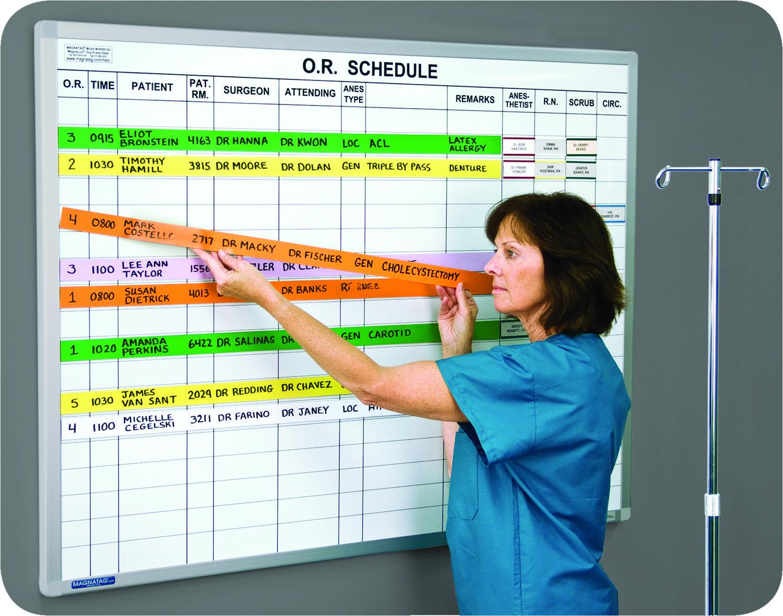 The Hospital OR Surgery Scheduling Board Hospitals – Surgery Scheduler Job Description