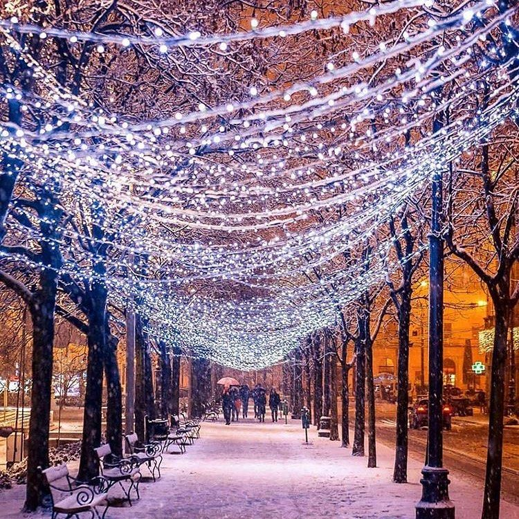 Riva Travel Croatia On Instagram One And Only Christmas Market Iz Zagreb It S Magical Right Julienduvalphoto For Zagreb Cool Photos Croatia