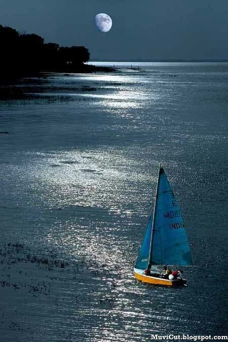 atarceder en el mar