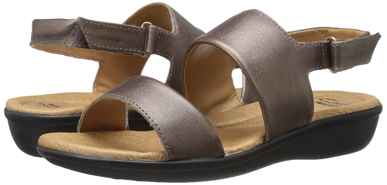 fd232d9c7954 Clarks Women s Manilla Penna Sandal -- Click image to review more details.  (This