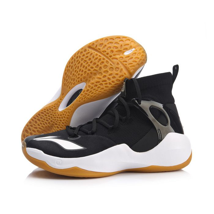 huge discount 306a5 ce5c9 This men s Lining C.J. McCollum Sonic 6 v2 basketball shoes is professional  basketball match shoes series, it is soft, protection, support and  cushioning, ...
