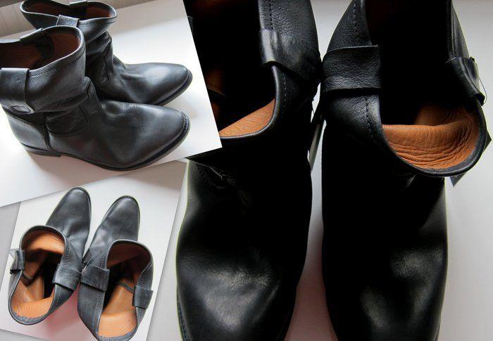 Isabel Marant Jenny boots, Isabel Marant  www.lily.fi/palsta/lilous-crush