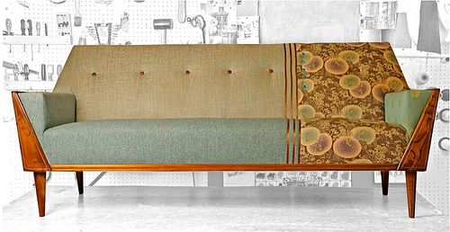 Picture 1 By Feather, Via Flickr · Vintage CoatsReupholster FurnitureA ...