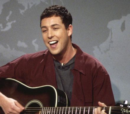 Adam Sandler Recalls Getting Fired From Saturday Night Live I Was Hurt Adam Sandler Saturday Night Live Comedy Quotes