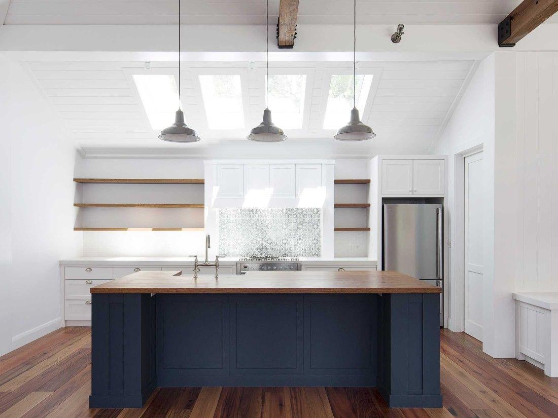 Stritt Design & Construction | Avalon Village Residence. Hamptons ...