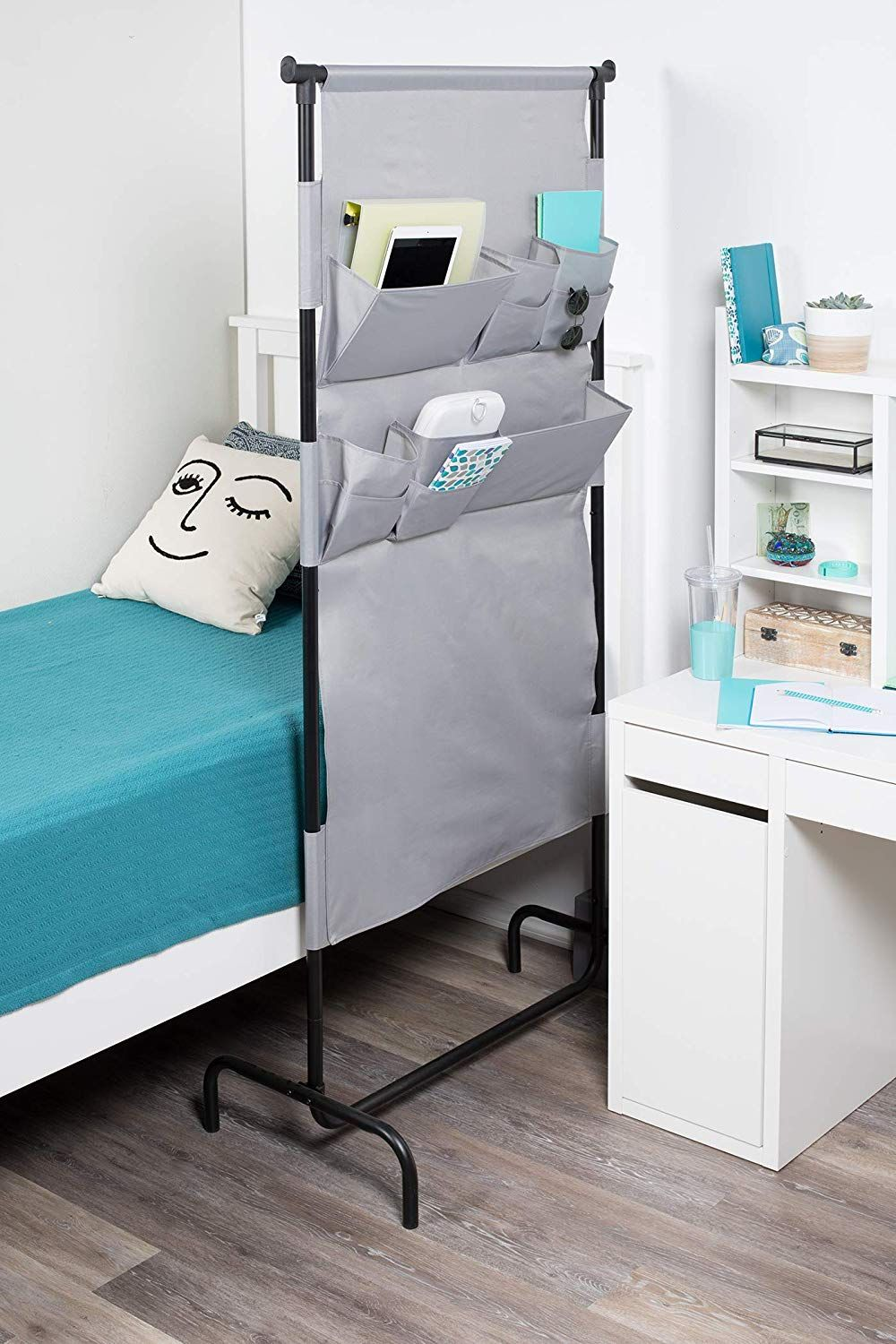 Design Your Own Dorm Room: Create Your Own Privacy Even In A Small Space Such As Dorm