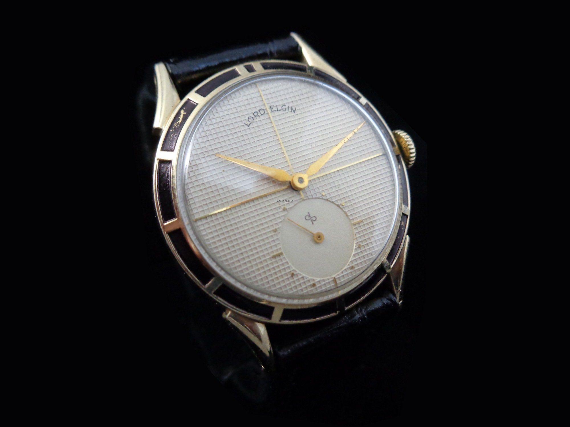 Elgin Honey Comb Dial In 14k Gold Filled From 1950 Serviced Für 223 Kaufen Von Einem Trusted Seller Auf Chrono24 Damenuhren Uhren Uhr
