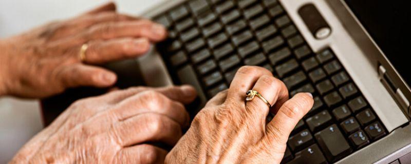 Web Design For The Elderly