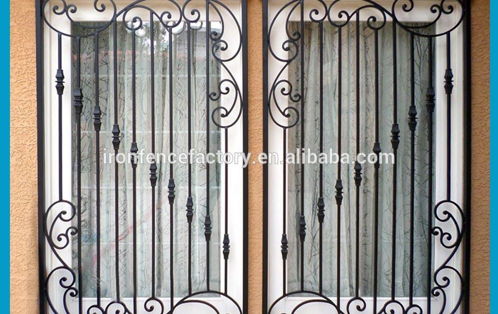 Get Inspired For Steel Window Grill Simple Design In 2020 With
