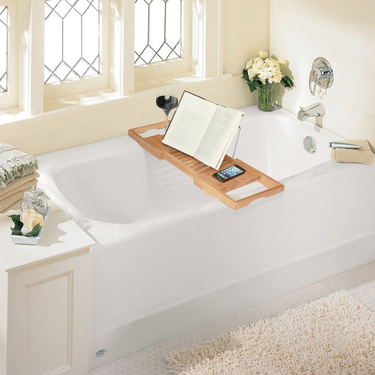 Supreme Bath Caddy Tray | For the Home | Pinterest | Bath caddy ...