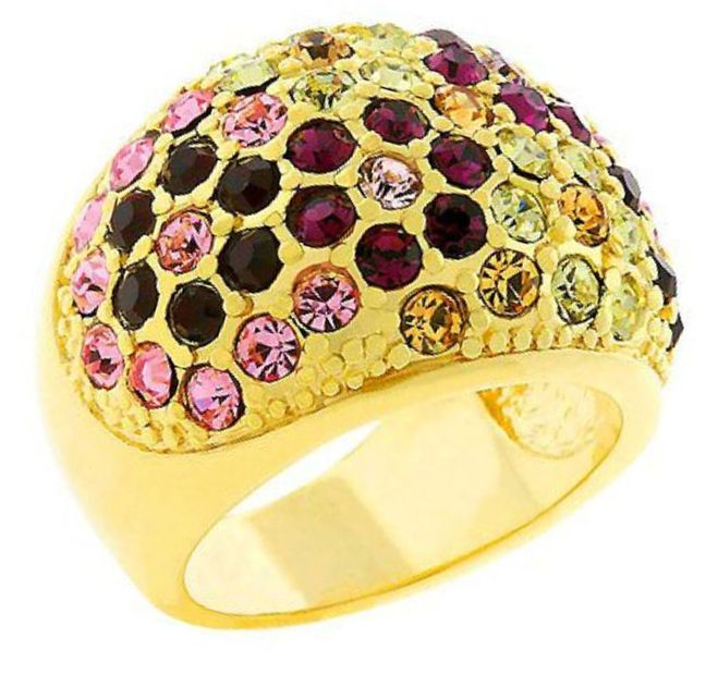 big engagement rings for women