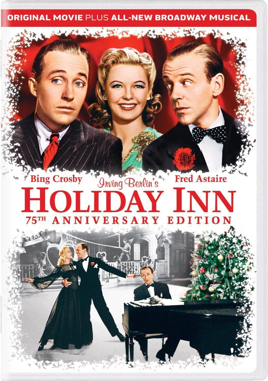 Classic Movies HOLIDAY INN 75th Anniversary Edition