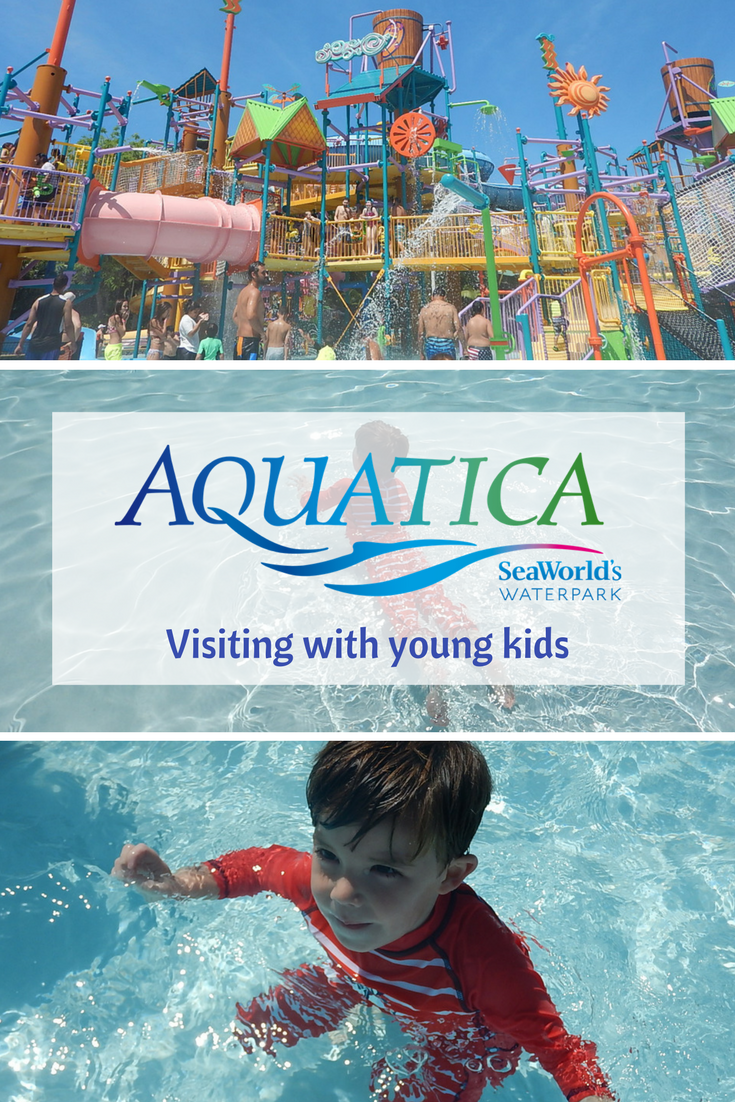 Why You Should Visit Aquatica Orlando With Young Kids Orlando Parks Aquatica Orlando Water Park Orlando