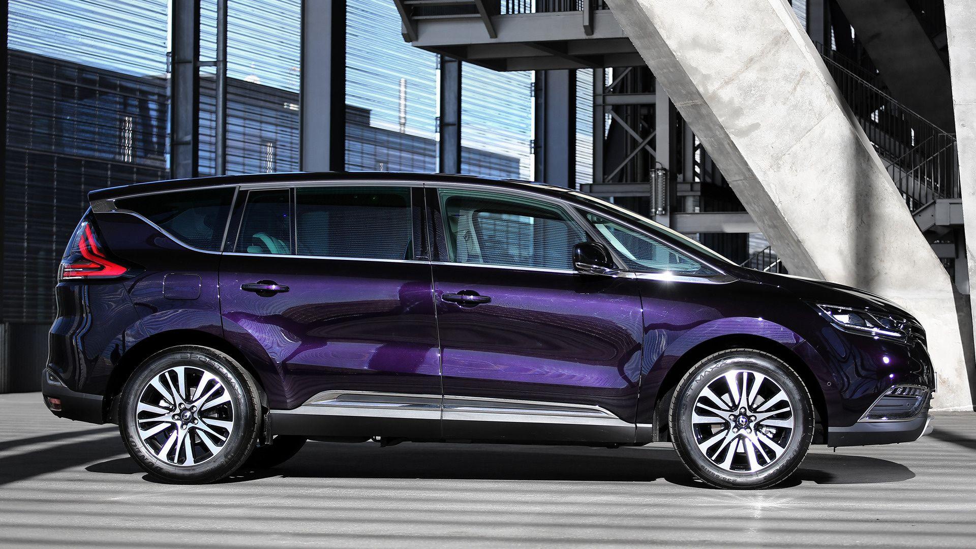 2015 Renault Espace Initiale Paris Wallpapers And Hd Car