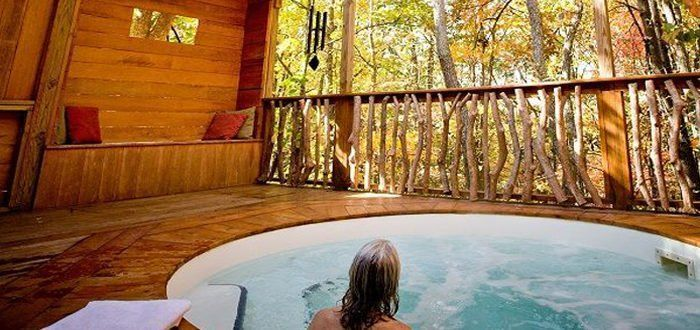 This Japanese Bath House In North Carolina Will Melt Your Stress Away #Japanese bath tub This Japanese Bath House In North Carolina Will Melt Your Stress Away #japanese bath tub
