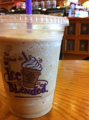 Hazelnut Ice Blended Yelp Hazelnut Yummy Cravings