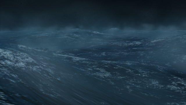 Pin by A Luna Blue on A Luna Blue Stock Video | Ocean storm