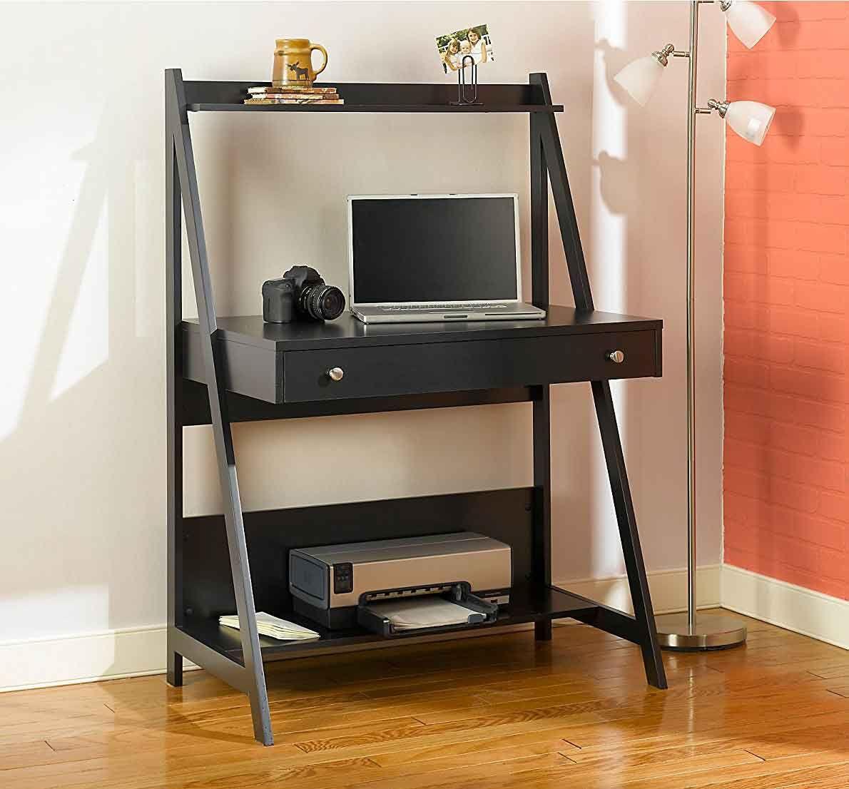 Alamosa ladder desk home office desks azondp