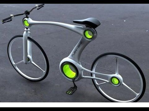 5 Future Motorcycles You Must See Youtube Bicicletas Design