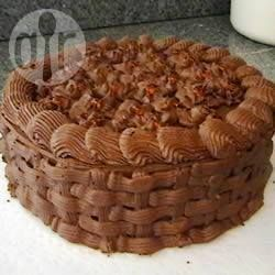 Guaranteed moist chocolate cake Resep Kue cokelat Kue dan