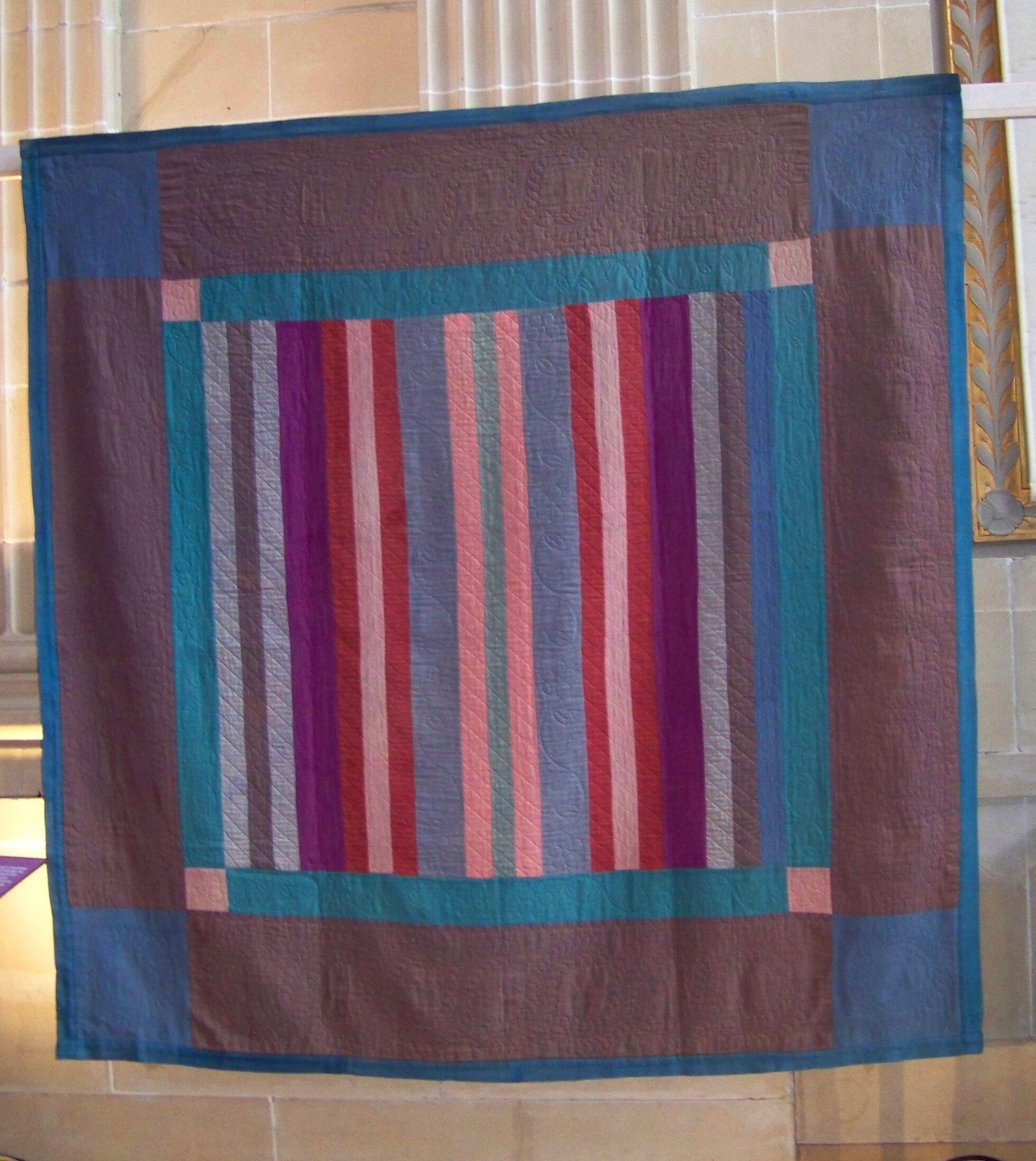 Posts about lancaster county amish quilts; lancaster quilt