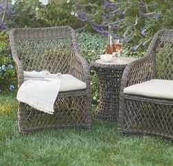 Cancun Set Of 2 Chairs From Orchard Supply Hardware 199 99