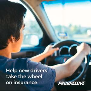 Progressive Marketing (With images) New drivers, Cheap