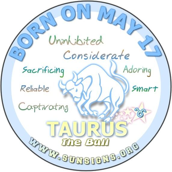 horoscope by date of birthday 17 january