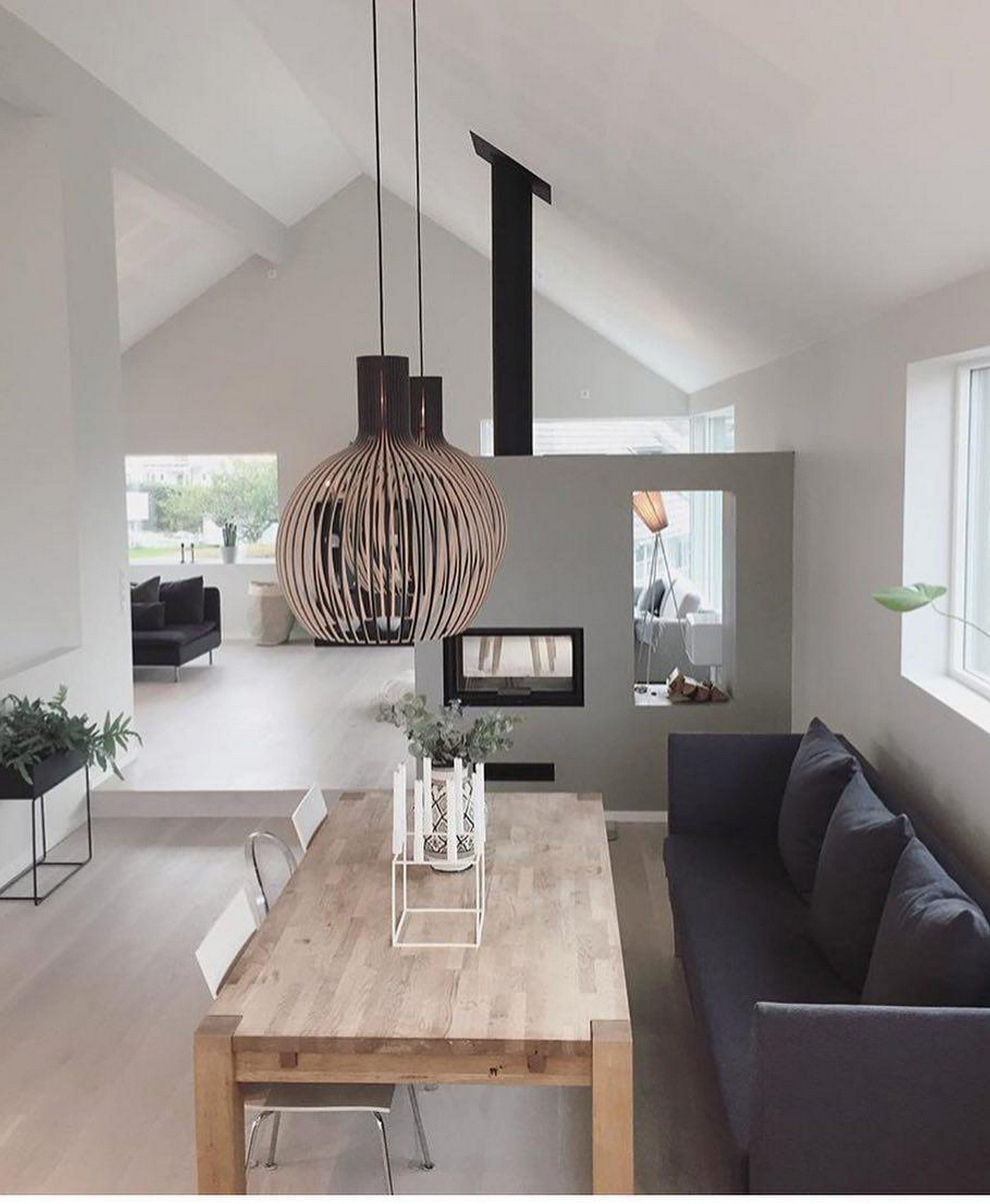 pin by dina manda sari on modern house interior design living room