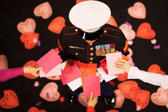 Happy Valentine S Day Marines Happy Valentine Day Quotes Happy Valentines Day Card Birthday Wishes For Mom