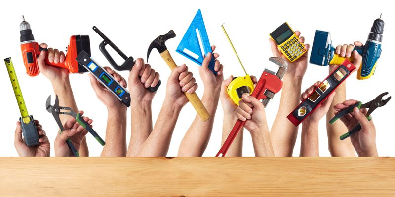 HelpForSure is your trusted and reliable Home Service.The services available includes electronics repair services and plumbing, carpenters etc